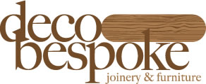 Deco Bespoke - Joinery, furniture, flooring